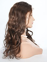 Brazilian Hair  Body Wave  Lace Front  Wig Heat Resistant Synthetic Wigs  for Black Women