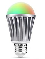 Hhybl470 Smart Light Bulb Bluetooth 4.0 Colorful Music Light Bulb 4 Big Sound Effects Can Be Changed At Will