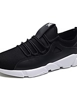 New Black Casual Men's Shoes  Fashion Sports Shoes Soft And Comfortable