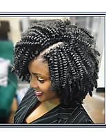 100% kanekalon fiber Bouncy Curl toni curls 20roots/pack burgundy black brown 10 20inch crochet braids 100g/pack synthetic marley 5packs/head