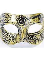 Halloween-Masken Masken Weihnachts Geschenke Spielzeuge Spielzeuge A Stufe ABS Horror-Theme Stücke Unisex Geschenk