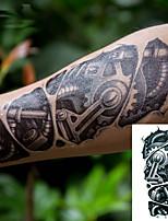 tattoo supply complete paper Tattoo Stencil