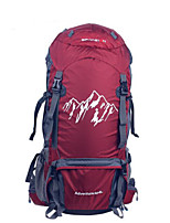 Unisex Bags All Seasons Nylon Sports & Leisure Bag for Professioanl Use Camping & Hiking Climbing Blue Red