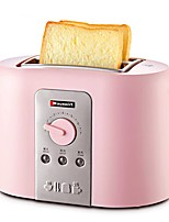 LIESA Bread Makers Toaster Kitchen 220V Health Care Light and Convenient Cute Low Noise Power light indicator Lightweight Low vibration