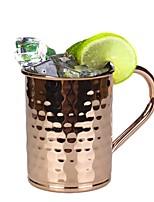 Artículos para Bebida, 400 Acero Inoxidable Jugo Cóctel Taza