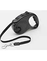 Leash Portable Solid Plastic
