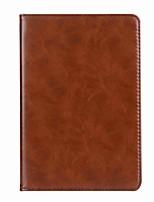 Для корпуса чехол магнитный полный корпус чехол твердый цвет твердая натуральная кожа для apple ipad mini 4 ipad mini 3/2/1