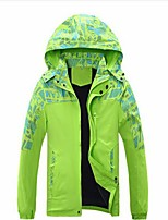 Women's Keep Warm Jacket Down Jacket Top for Camping / Hiking Winter M L XL XXL
