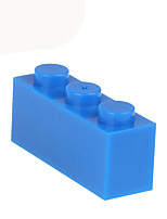 DIY KIT Building Blocks Toys Square DIY Not Specified Pieces