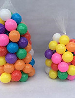 Environment-friendly plastic non-toxic and tasteless net bag packaging sea ball safe and environmental protection