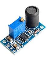 MC34063A Booster Module