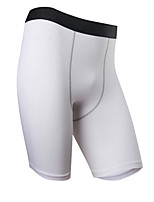Men's Running Shorts Running Elastic Casual Shorts Bottoms for Running/Jogging Road Cycling Exercise & Fitness Back Country Terylene Tight