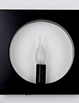 AC 220-240 AC 110-120 40 E14 LED Modern/Zeitgenössisch Korrektur Artikel Eigenschaft for LED,Ambientelicht Wandleuchte