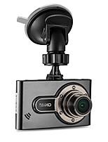 Blackview G95A 2304 x 1296 170 Gradi Automobile DVR A7LA50 2,7 pollici LCD Dash Cam Visione notturna G-Sensor Modalità parcheggio