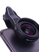 OREA Mobile Phone Lens 17mm Wide Angle  CPL With A Dovetail Clip External LensNo Distortion