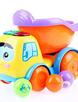 Educational Toy Toy Cars Toy Instruments Toys Car Plastics Pieces Kids' Gift