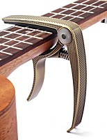 Professional High Class Guitar Capos New Instrument Zinc Alloy Musical Instrument Accessories