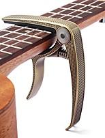 Professionale Capos alta classe Chitarra Nuovo strumento Lega di zinco Accessori strumenti musicali