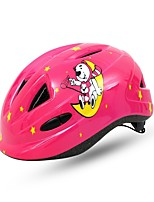 Kid's Bike Helmet 9 Vents Cycling Cycling Bike One Size ESP+PC