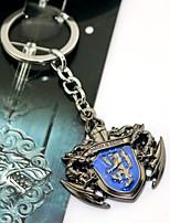 Inspiriert von Game of Thrones Snow Villiers Anime Cosplay Accessoires Halskette