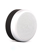 M227 TWS 1 to 2 Wireless Speakers With Hands-Free AUX TF Card MP3 Playback Mini Portable Matal Bluetooth Speaker For Phone