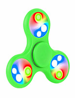 Fidget Spinner Hand Spinner Spinning Top Toys Toys Novelty Tri-Spinner Pieces Kid Adults' Gift