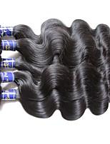 cheap -wholesale 10a peruvian body wave virgin hair weaves 1kg 10bundles lot unprocessed virgin human hair extensions natural color no shedding good quality