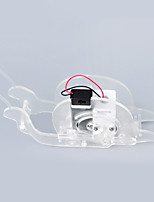 Crab Kingdom® DIY Science and Education Handmade Assembly Robot Kit Slow Snail