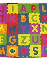 Jigsaw Puzzle Logic & Puzzle Toys Toys Square Letter Children's Pieces