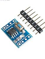 STC15F104W Replaces STC15F104E Single-Chip Microcomputer Module