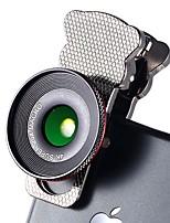 Optrix Exolens Smartphone Camera Lenses  165 Wide Angle Lens 3X Long Focal Lens for iPhone6/6s/6Plus/6sPlus ipad