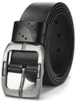Men's Others Waist Belt,Office/Business Others Solid
