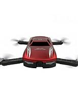 Drone GW 186 4 canali 6 Asse Con la macchina fotografica 0.3MP HDAltezza Holding Tasto Unico Di Ritorno Controllo Di Orientamento