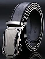 Men's Alloy Waist Belt,Work