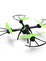 RC Drone H98WH Green 4CH 6 Axis 2.4G With 0.3MP HD Camera RC Quadcopter FPV One Key To Auto-Return Headless Mode 360°Rolling Access