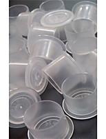 17*14mm Big Pigment Cup  1000pcs/bag