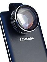 Lentes de câmeras de smartphone xihama lente de olho de peixe macro de grande angular de 0,45x grande para ipad iphone huawei xiaomi
