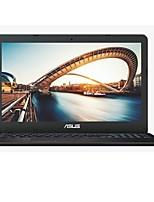ASUS Ordinateur Portable 15.6 pouces Intel i5 Dual Core 4Go RAM 1 To disque dur Windows 10 GT930M 2GB