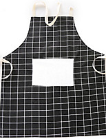 1 PC Nordic Style Cotton Cloth Apron
