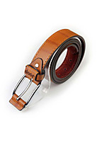 Unisex Alloy Waist Belt,Vintage Casual Punk Fashion