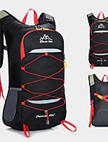 25 L Radfahren Rucksack Wasserdichte Dry Bag Rucksäcke Bergradfahren Freizeit-Radfahren Camping & Wandern Radsport Radsport/Fahhrad