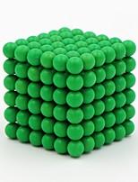 Jouets Aimantés Aimants Magnétiques Super Forts Boules Magnétiques Anti-Stress 125 Pièces 5mm Jouets Classique Globe Fluorescent Jouets
