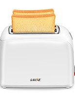 LIKE LK-3321W Bread Makers Toaster Kitchen 220VMultifunction Light and Convenient Timer Cute Low Noise Power light indicator Lightweight Low vibration