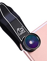 Mobile Phone Lens 18mm Wide Angle 20X Macro External Lens