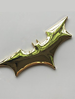 Automotive Emblem For Universal Zinc alloy