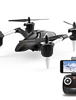 Global Drone 830 RC Drone 6 axis 2.4GHz 4 Ch Phone Control Headless Mode Racing Quadrocopter RTF with 720P FPV HD Camera