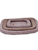 Dog Bed Pet Mats & Pads Coffee Blue Blushing Pink