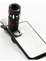 10x многофункциональный 4 in1 внешний объектив камеры широкоугольный макросъемка fisheye telephoto для мобильного телефона