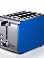 Donlim DL-8117 Bread Makers Toaster Kitchen 220V Health Care Light and Convenient Cute Low Noise Power light indicator Lightweight