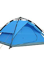 3-4 persone Accessori tenda Rifugi e teloni Doppio Tenda da campeggio Una camera Tenda ripiegabile Antivento Traspirante Ripiegabile